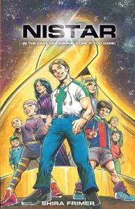 A graphic novel by Shira Frimer & Joseph Rubenstein