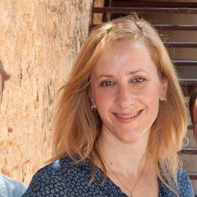 Nistar creator writer Shira Frimer
